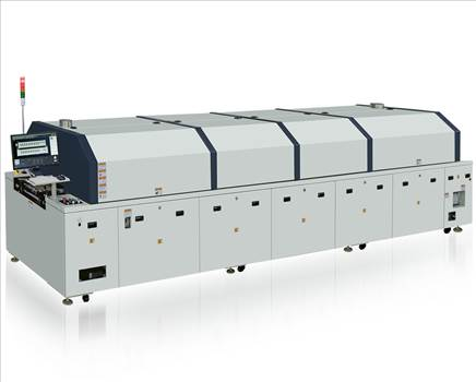 machinena.jpg - Leading manufacturer of lead free reflow oven machine! At 1CLICKSMT, we procure and deal in a high-performing range of lead free reflow SMT soldering. Please visit: http://www.1clicksmt-reflowoven.com/