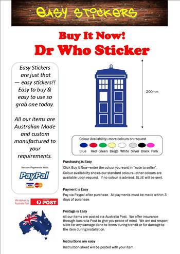 Ebay Template  Dr Who Tardis.jpg by easystickers