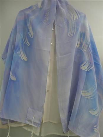 Bat mitzvah Tallit.jpg - We at galileesilks have specialized in Bat mitzvah Tallits that will surely make your coming of age daughter stand apart on her special day. For more details, visit: https://www.galileesilks.com/collections/bat-mitzvah-tallit