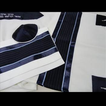 Bar mitzvah tallit - Find the best Bar Mitzvah Tallit collection only from galileesilks that will surely make the occasion memorable and your child happy. For more details, visit: https://www.galileesilks.com/collections/bar-mitzvah-tallit