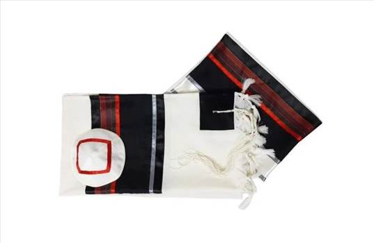Bar mitzvah tallit - In the lives of Jewish boys, Bar Mitzvah is definitely one of the most significant ceremonies. This is a ceremony that takes them closer to the teachings of God. For more details, visit: https://www.galileesilks.com/collections/bar-mitzvah-tallit