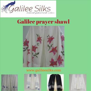 Galilee prayer shawl.gif by amramrafi