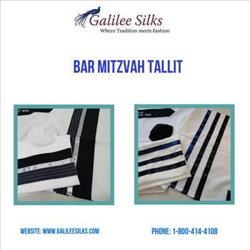 Bar mitzvah tallit.gif by amramrafi