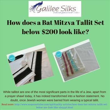 How does a Bat Mitzva Tallit Set below $200 look like.jpg -