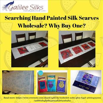 Searching Hand Painted Silk Scarves Wholesale_ Why Buy One.jpg by amramrafi
