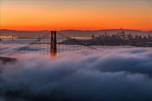 Quintessential San Francisco by Dawn Jefferson