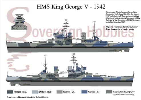 HMS King George V 1942.jpg by jamieduff1981