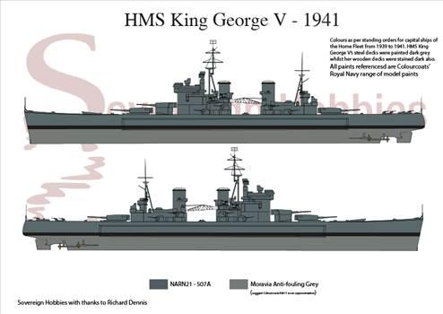 HMS King George V 1941.jpg by jamieduff1981