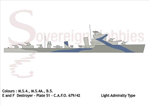Illustrations of Camoflage Designs - Light Admiralty Type Camo E&F Class Destroyer Plate 51.png by jamieduff1981