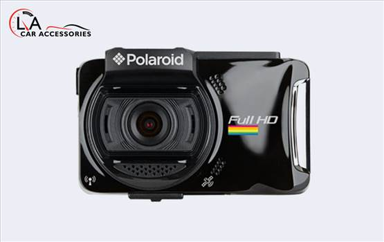03 Polaroid Full HD Driving Recorder E280GW WIFI+GPS.jpg by Lacaraccessories
