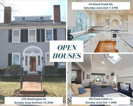 Open Houses South Shore MA.jpg by McDonaldsWoodsir