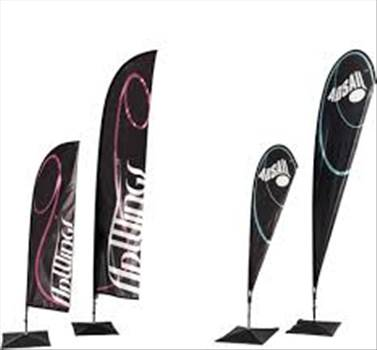 Exhibition Banners, Stands – Display System Australia by Davesymon