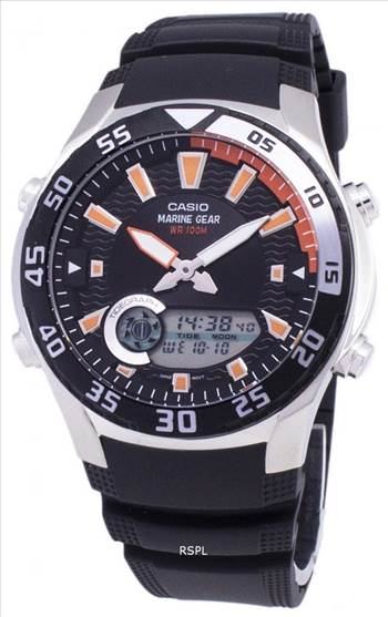 Casio Analog Digital Marine Gear AMW-710-1AVDF AMW-710-1AV Mens Watch.jpg by citywatchesir