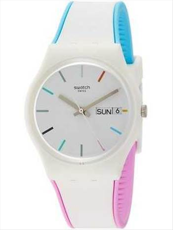 Swatch Originals Edgyline Analog Quartz GW708 Men's Watch.jpg by creationwatchesnew