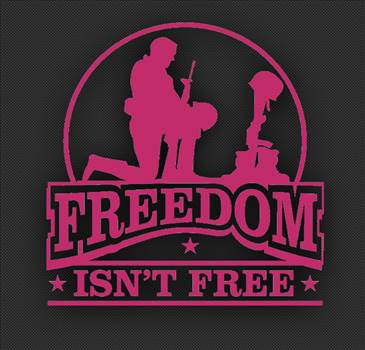 freedom_pink.jpg by Michael