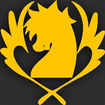 fairy_tail_blue_pegasus_logo_yellow.jpg by Michael