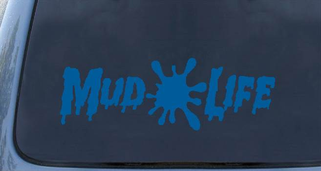mudlife azure.jpg by Michael