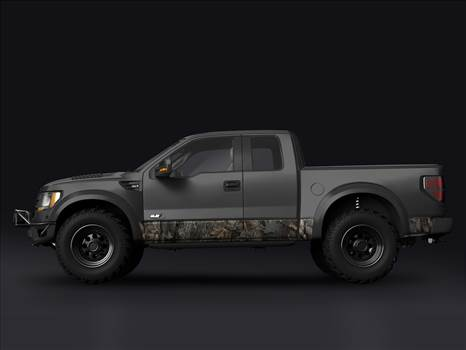 Pickup_Mock_Up_oak_ambush.jpg by Michael
