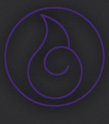 Hyuga_purple.jpg by Michael