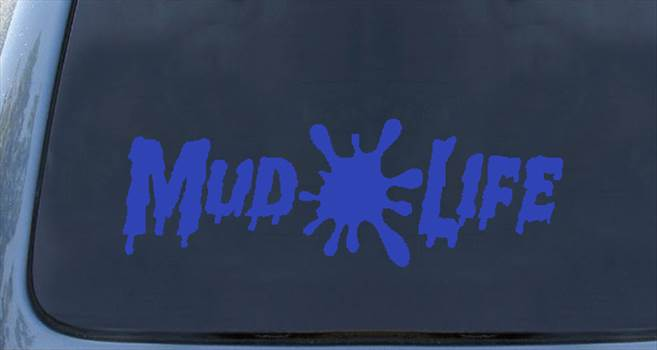 mudlife brilliant.jpg by Michael