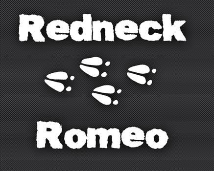 Redneck Romeo.jpg -