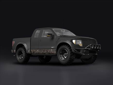 Pickup_Mock_Up_woodland_ghost_3.jpg by Michael