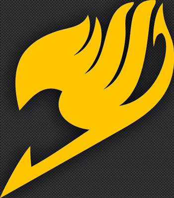fairy_tail_guild_logo_yellow.jpg by Michael