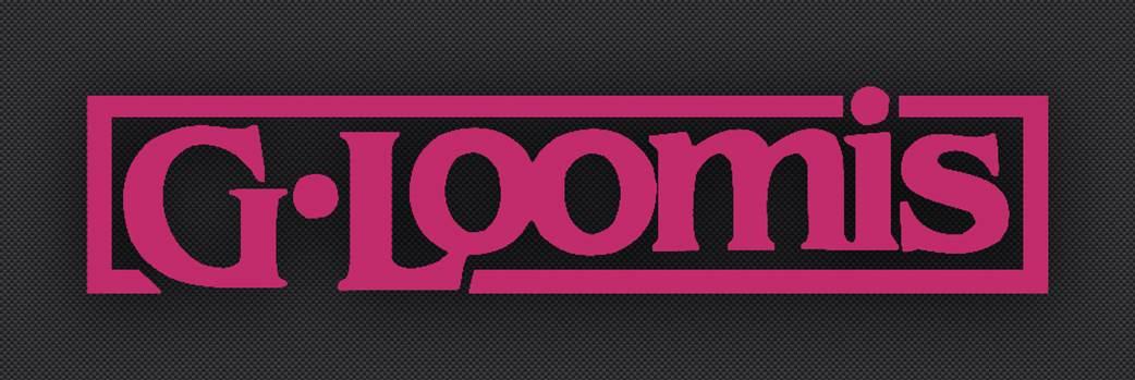 g_loomis_pink.jpg by Michael