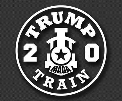 trump_train.jpg by Michael