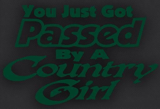 passed green.jpg by Michael