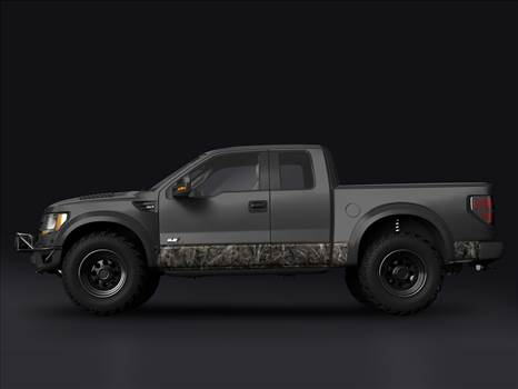 Pickup_Mock_Up_woodland_ghost.jpg by Michael