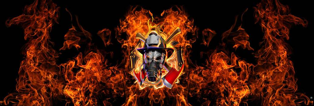 firefighter.jpg by Michael