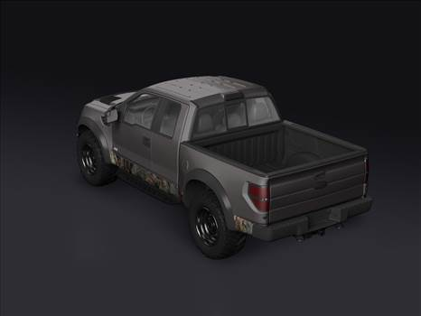 Pickup_Mock_Up_oak_ambush_3.jpg by Michael