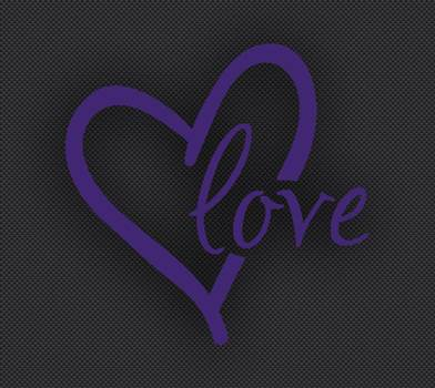 love_heart_purple.jpg by Michael