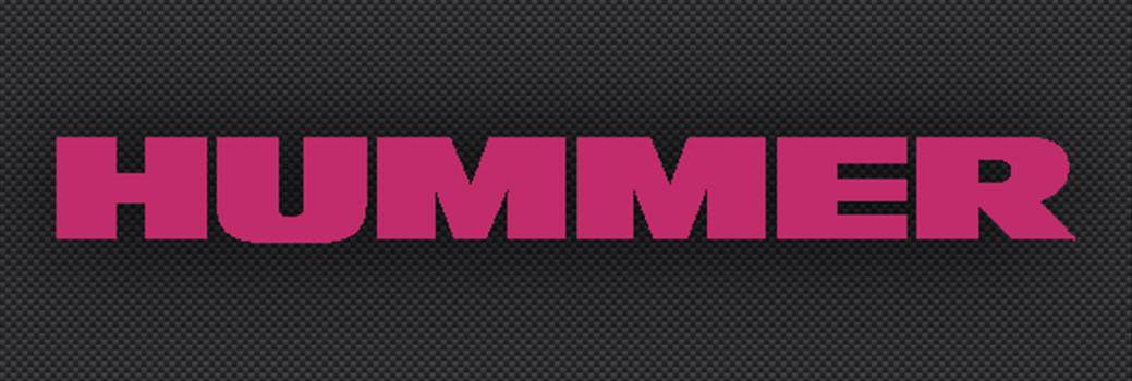 hummer_pink.jpg by Michael