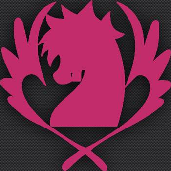 fairy_tail_blue_pegasus_logo_pink.jpg by Michael