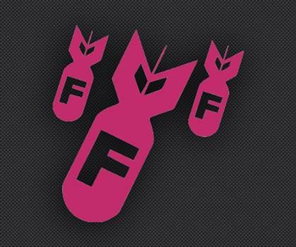 f_bomb_pink.jpg by Michael