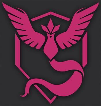 PokemonGO-Team-Logos-Mystic pink.jpg by Michael