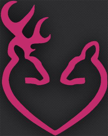 Browning_Heart_Pink.jpg by Michael