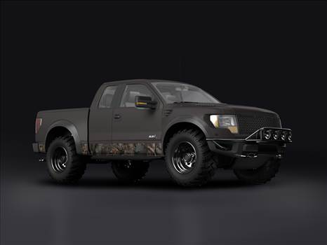 Pickup_Mock_Up_oak_ambush_2.jpg by Michael
