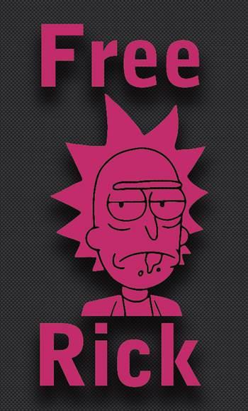 free_rick_pink.jpg by Michael