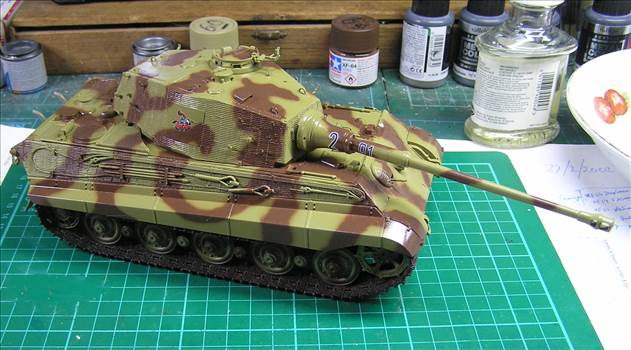King Tiger 05.JPG by warby22