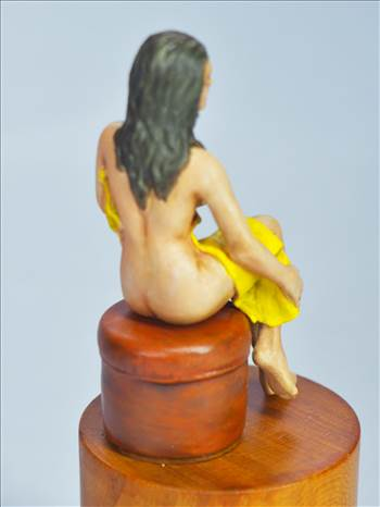 Girl with towel 04.JPG by warby22