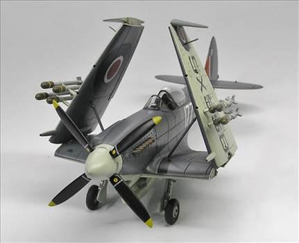 Seafire XVII  04.JPG by warby22