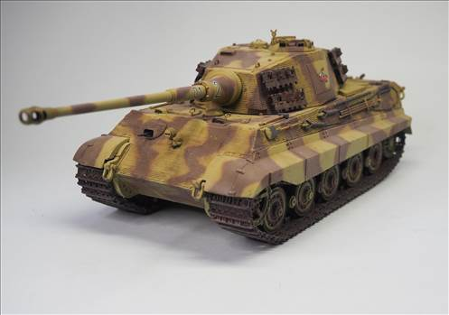 King Tiger 14.JPG by warby22