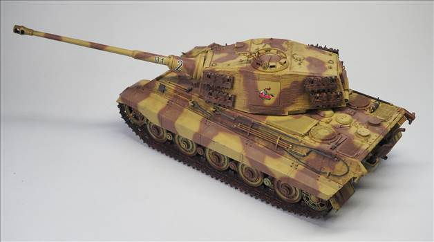 King Tiger 10.JPG by warby22
