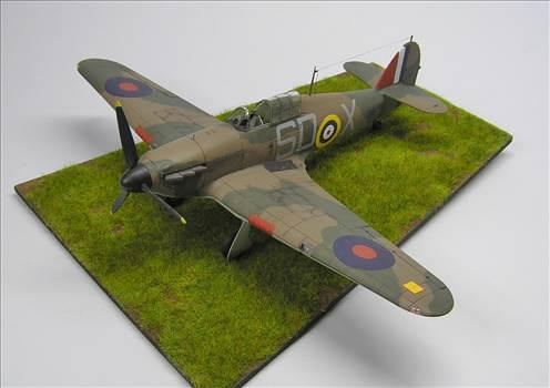 Hurricane Mk1 01.JPG by warby22