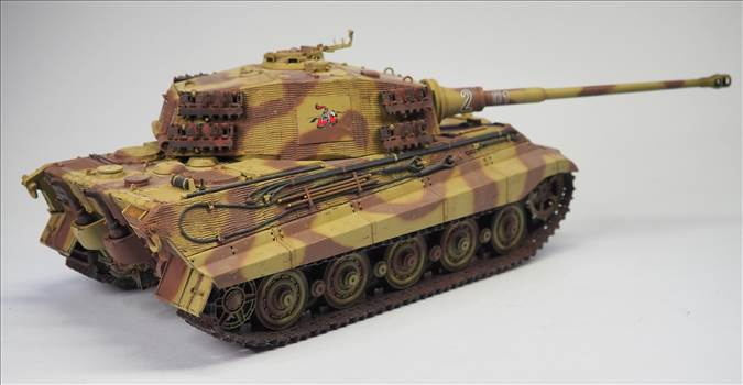 King Tiger 12.JPG by warby22