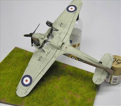 Hurricane Mk1 08.JPG by warby22