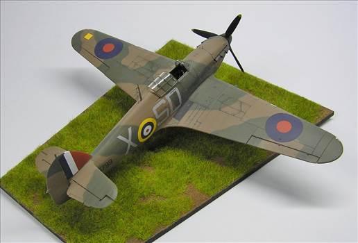 Hurricane Mk1 03.JPG by warby22
